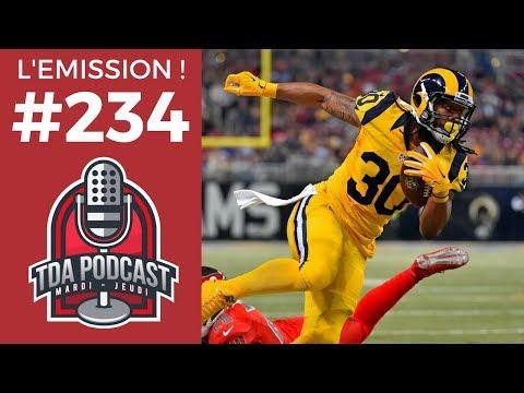 TDA Podcast n°234 : le Power Rankings post free agency (le 5e va vous étonner !)
