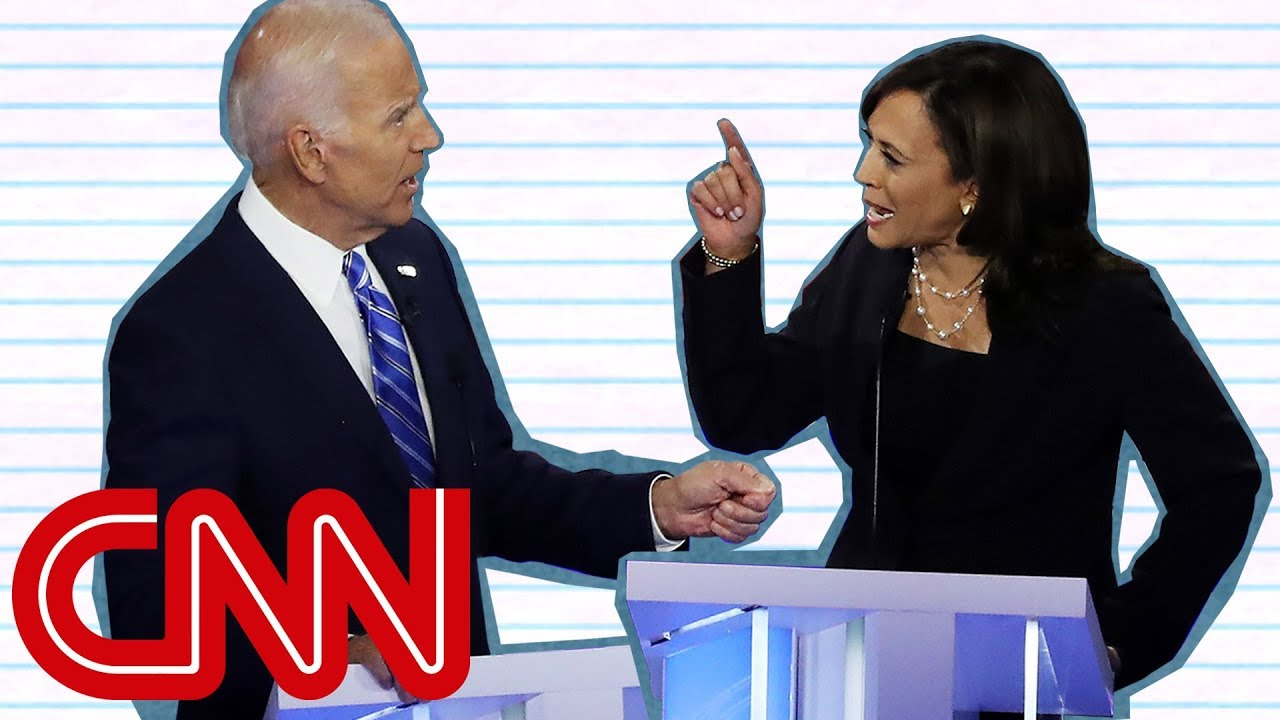 Democratic Debate 2019 Live: Candidates Face Off in Detroit
