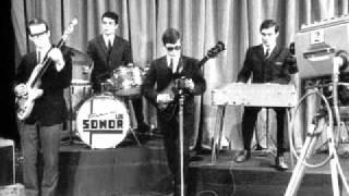 Los Sonor - El Río de la Luna (Moon River) 1964