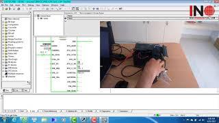 Hướng Dẫn Lập Trình PLC S7-300 Kết Nối Với Encoder Tính Toán Ra Tốc Độ Quay Vòng Trên Phút (RPM)