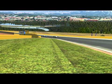 F1 1979 GP1 South Africa Kyalami