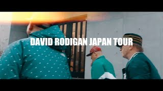 DAVID RODIGAN JAPANTOUR 2019 with MIGHTY CROWN Recap