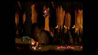 Donkey Kong Country Walkthrough Partie 01