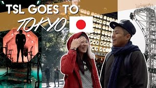 TSL Travel Guide - Hidden Things To Do In Tokyo, Japan | Passport To Discovery | EP 01