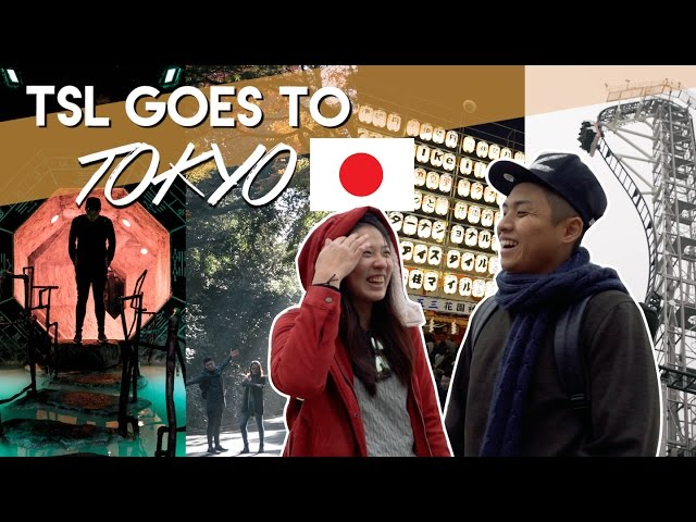 SECRET THINGS TO DO IN TOKYO, JAPAN | Passport To Discovery | EP 01