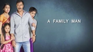 Drishyam Trailer 2015  | Ajay Devgn, Shriya Saran, Tabu, Rajat Kapoor | Unveiled Today