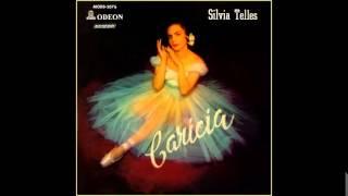 Sylvia Telles - 1957 - Carícia (Álbum Completo)