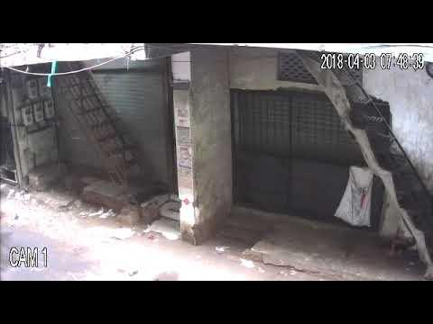 Real on record CCTV camera