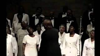 Thommy Adams and Friends 2001-The Lord's Prayer-Arranged by Pastor Lance Darden
