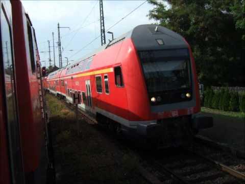 Mein Film Deutsche Bahn