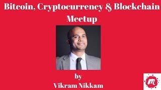 Bitcoin Blockchain & Cryptocurrency Youtube Meetup
