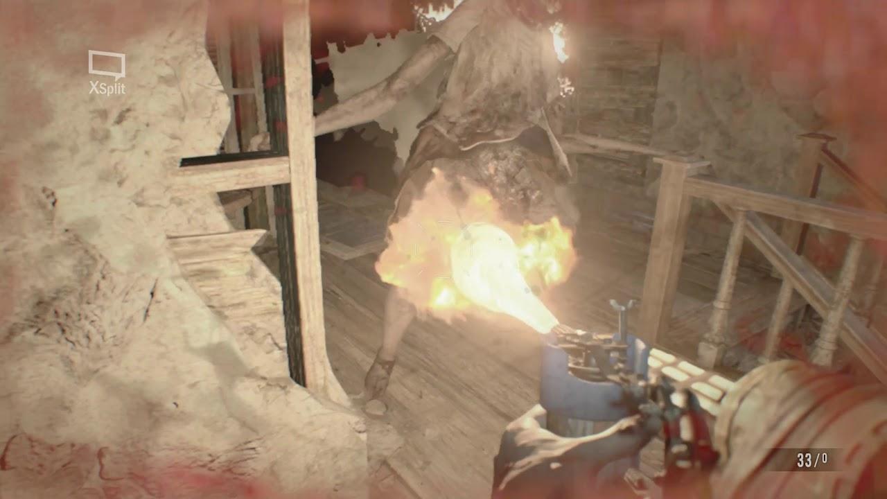 Ver Resident Evil 7 Película completa Español Latino Capítulo 7 en Español