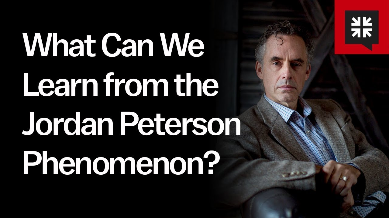 What Can We Learn from the Jordan Peterson Phenomenon? // Ask Pastor John with Alastair Roberts