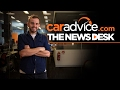 CarAdvice News Desk: The weekly wrap for February 3, 2017