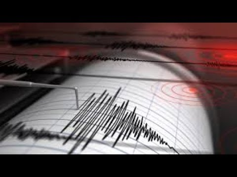 "FLAT EARTH BRITISH, ""Subterranean Murmurings"" Wales Hit By Earthquake !"