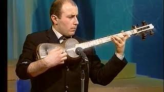 Azerbaycan tar SEYGAH MUGHAM SOLO TAR VUSAL ISKENDER-ZADEH 2005 YEAR AZERBAYCAN(BAKU)HD