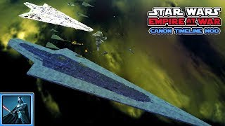 Das Wunder von Corulag! - Lets Play Star Wars Empire at War
