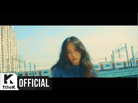 [MV] Lee Hyori(이효리) _ Seoul (Feat. Killagramz)