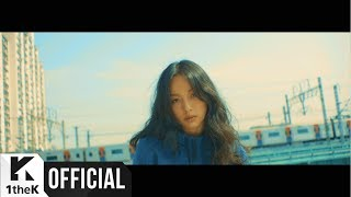 [MV] Lee Hyori(이효리) _ Seoul (Feat. Killagramz)