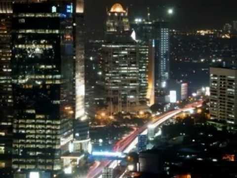 Jakarta, Indonesiaku