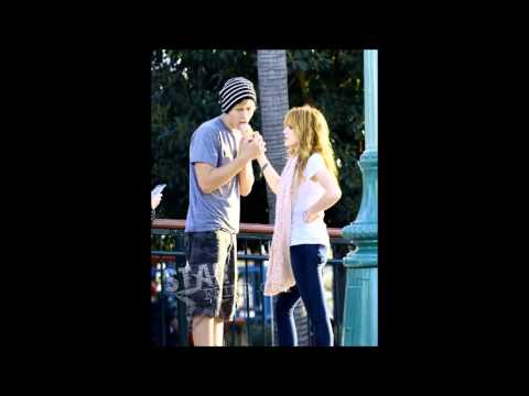 Bella Thorne and Tristan Klier -PHOTOS