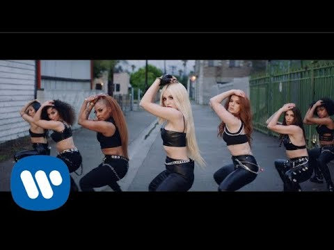 Ava Max – Who's Laughing Now?