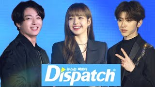 BLACKPINK LISA and BOYs Idol Moment Reaction Jungkook, Bambam, Shuho...