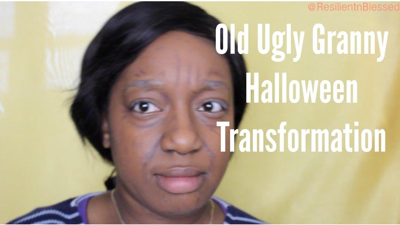 Ugly Granny Pics