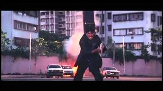 The most epic car chase made in Bollywood