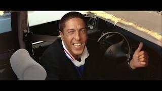 Похищение Министра Японии ... отрывок из фильма (Такси 2/Taxi 2)2000