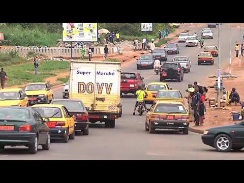 Centrafrique, Reprise du trafic des camionneurs camrounais