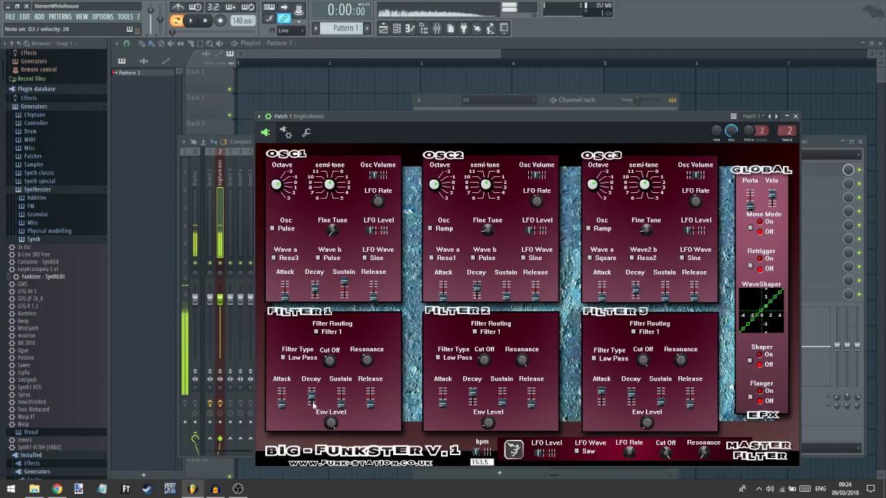 Installing any FREE VST || FL Studio 12 Tutorial