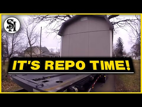 Another shed Repo, Snatch-N-go