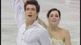 Tessa Virtue & Scott Moir -