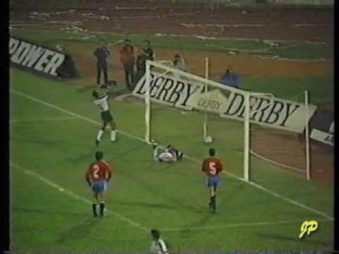 Copa Polla Gol Chile 1990. Fecha 11 from YouTube · Duration:  5 minutes 33 seconds
