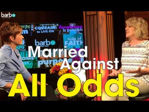 MARRIED AGAINST ALL ODDS/ PRISON FOR LIFE/ FIRST ORDAINED MINISTER IN PRISON/ FAITH