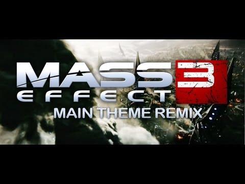 Mass Effect 3 Theme Remix Defend Earth