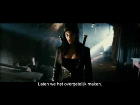 Bloodrayne  - The Third Reich NL subs