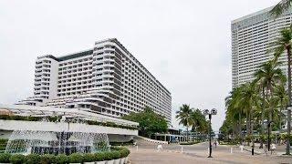 Отдых в Таиланде Паттайя отель Ambassador City Jomtien Ocean Wing 4*. 3,4 серия(В этой под серии я хотел показать еще один корпус отеля Амбасадор сити и это самый звездный корпус Океан Винг., 2016-09-24T18:45:26.000Z)