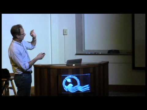 Jonathan Hagstrum - Unraveling the Mystery of Avian Navigation