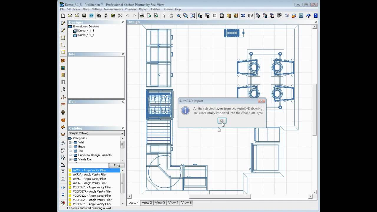 integrating prokitchen with your current design sofwtare youtube integrating prokitchen with your current design sofwtare