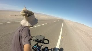 wandering sprout argentina to canada by bicycle part 2 chile