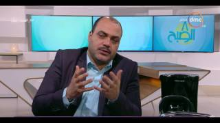 8 الصبح - د/محمد الباز عن تصرحات البشير حول أن صبره طال على مصر
