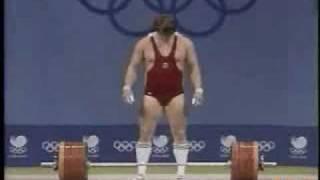 Yury Zakharevich, 1988 Olympics (p. 1)