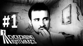 Прохождение Neverending Nightmares #1 - КОШМАР НАЧИНАЕТСЯ