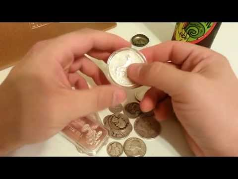 Buy Silver and Gold Bullion Online or at a Coin Shop? Let's Discuss!