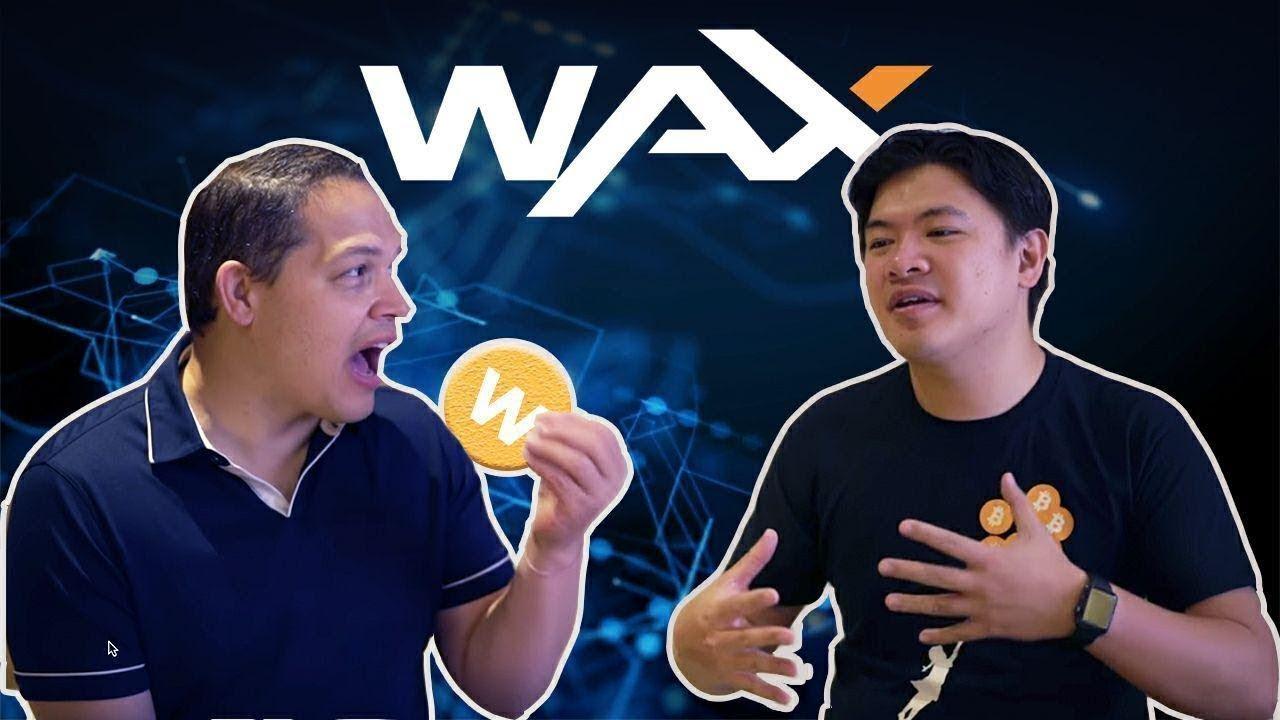 Worldwide Asset eXchange (WAX Token) – Decentralized Exchange for Gamers and Virtual Tokens