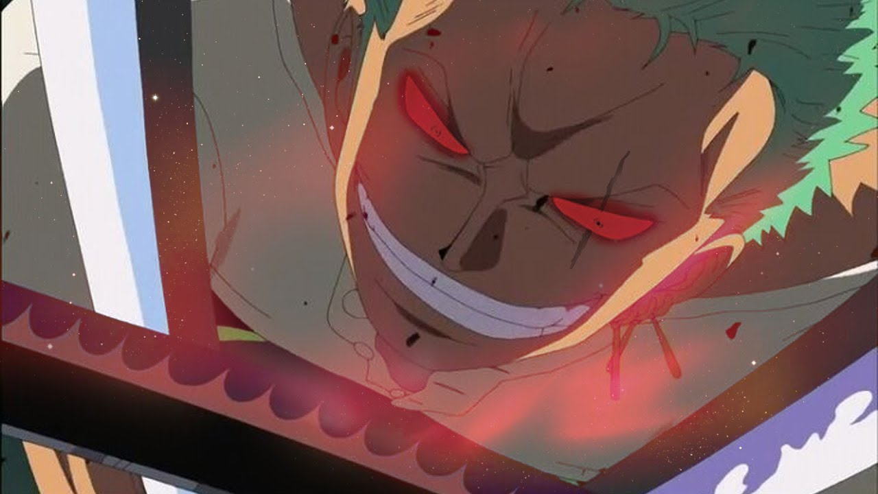 Zoro's New World Demon Auras and Advanced Asura | One Piece (ワンピース) 837+  Theory