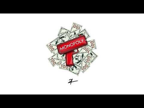 (FREE) DUKI x Khea Type Beat – 'MONOPOLY' / Addictive Trap Beat – Hip Hop Instrumental