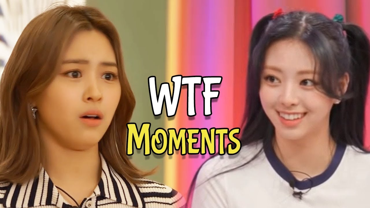 Download ITZY WTF Moments   ITZY Funny Moments :)